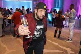 Sips & Dips Hosted by Adam Richman at 1 Hotel South Beach - World ...