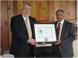 Langara. News & Events: Langara News: 2010: Ujjal Dosanjh Named 2010  Langara Outstanding Alumni