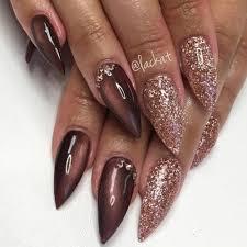 fall nail designs 2020 40 cute fall