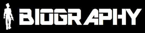 Biography Logo