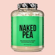 vegan protein powder with no added