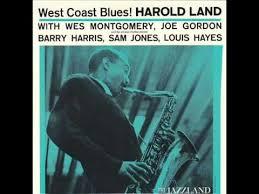 Harold Land - Ursula | Ursula, Harold, Joe gordon