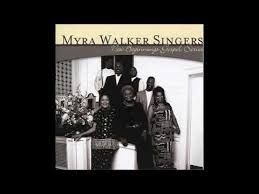 You Can't Make Me Doubt Him - Myra Walker - YouTube