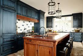 navy kitchen cabinet paint color home
