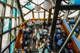 Ranking Westchester's Top Restaurants