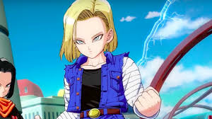 android 18 wallpapers 70 pictures