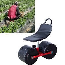 15 firm iron garden cart tool planting