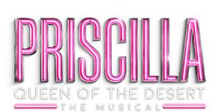 Jordan Cunningham - Priscilla Queen of the Desert, The Smash Hit Musical!  UK Tour