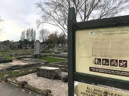 sydenham cemetery christchurch