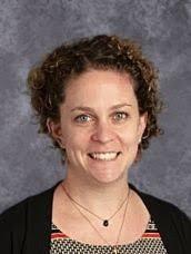 Abigail Olson | Bloomington Public Schools