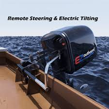 electric outboard motor 3hp 20hp