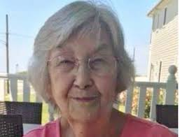 Ethel Ada Parker Thornes - Shore Daily News