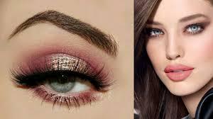 natural fresh look makeup tutorial