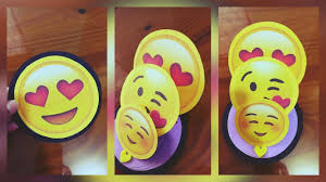 Haz Una Tarjeta Facil Y Bonita Tarjeta Emojis Youtube
