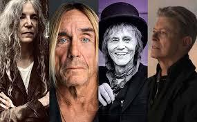 TOP 5 písní, které napsal Ivan Král. Nazpívali je Patti Smith, Iggy Pop,  David Bowie, Pearl Jam i U2 | iREPORT – music&style magazine
