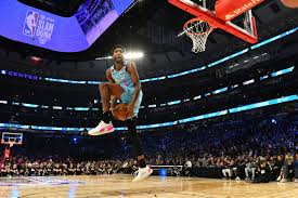 Derrick Jones Jr. Wins 2020 NBA Slam Dunk Contest; Full Scores and ...