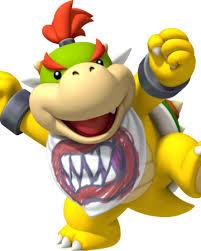 Bowser Jr Kaizo Mario Maker Wikia Fandom