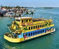 dinner cruises clearwater