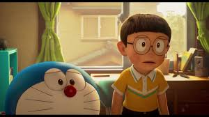 Stand By Me Doraemon - Home