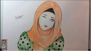 بنات كيوت رسم صور رسومات بنات عالم ستات