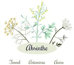 how to make absinthe the right way