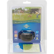 Petsafe Stay And Play Fence Receiver Collar Pet Technology Household Shop The Exchange