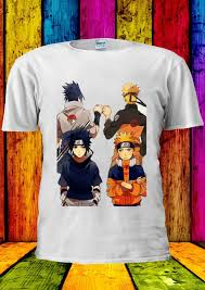 Naruto Anime Japanese Manga Anime T Shirt Vest Top Men Women Unisex 367 New  T Shirts Funny Tops Funny Tops Ts Shirt Buy Funny T Shirts From  Xuthusstore, $24.2
