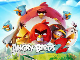 Angry Birds 2 is Too Much Angry Birds