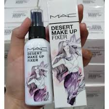ready stok msia mac desert make up
