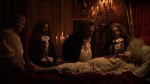La Mort de Louis XIV – Capricci