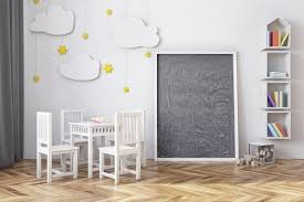 Encourage Learning With Simple Kid S Room Ideas Babyroad