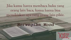 kata kata indah novel terbaik untuk inspirasi kutipkata