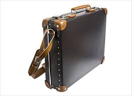 collectables attache briefcase