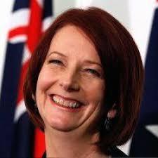 Julia Gillard, Australia's New Prime ...