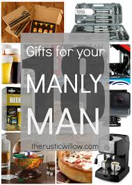 gift guide for men the gifts men