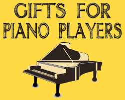 piano players and clic