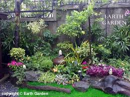 earth garden landscaping