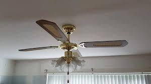 home decorative 3 light ceiling fan