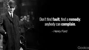 henry ford quotes to make you feel like you can achieve anything