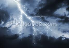 lightning bolt wallpaper wallsauce ae