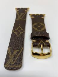lv apple watch series 4 bands
