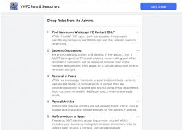 facebook groups to grow your business