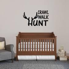 Hunting Wall Decals Wayfair