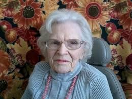 Hilda Thompson Obituary - Williamsburg, Virginia | Legacy.com