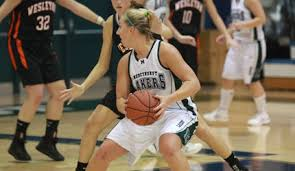 Abby Allen - 2012-2013 - Women's Basketball - Mercyhurst ...