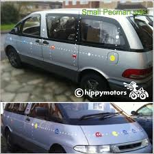 Pacman Sticker Kit Made From High Quality Colourfast Vinyl