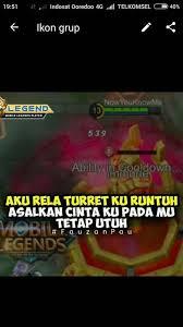 kata kata cinta versi mobile legend com