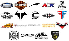 usa motorcycle brands panies logos