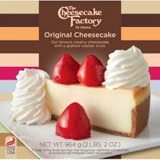 the cheesecake factory at home 7
