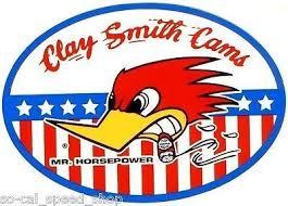 Clay Smith Mr Horsepower Decal Rat Hot Rod Drag Racing Nhra Gasser Woodpecker Vintage Racing Racing Sign Art